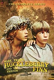 Huckleberry Finn and His Friends Poster - TV Show Forum, Cast, Reviews