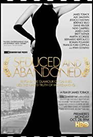 Seduced and Abandoned Poster