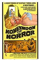 Image of Honeymoon of Horror
