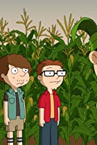 Image of American Dad!: Independent Movie