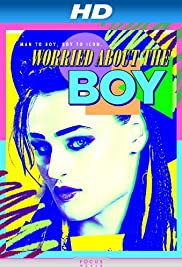 Worried About the Boy Poster