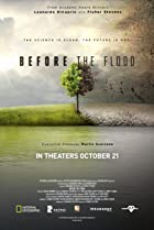 Image of Before the Flood