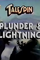 Image of TaleSpin: Plunder & Lightning