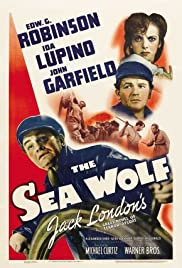 The Sea Wolf(1941) Poster - Movie Forum, Cast, Reviews