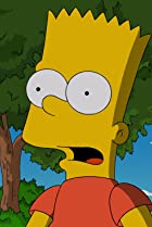 Image of The Simpsons: Homer's Phobia