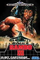 Image of Rambo III