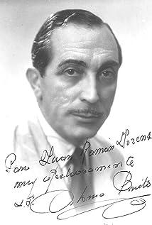 Aktori Antonio Prieto