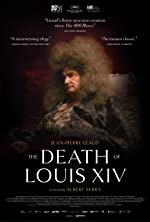 The Death of Louis XIV(2016)