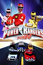 Image of Power Rangers Turbo