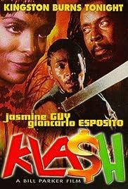Klash Poster