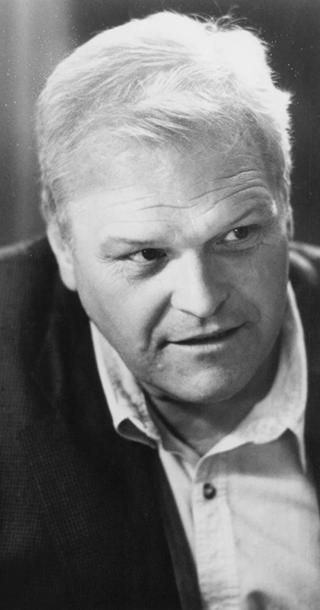 brian dennehy height