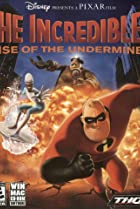 Image of The Incredibles: Rise of the Underminer