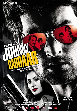 Johnny Gaddaar watch online