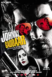 Johnny Gaddaar 2007 Hindi HDRip 720p 950MB MKV