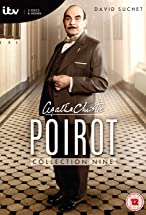 Primary image for Agatha Christie's Poirot