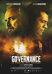 Governance - Il prezzo del potere (2021) poster