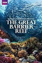 Image of Great Barrier Reef with David Attenborough