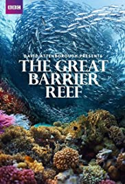 Great Barrier Reef with David Attenborough Poster - TV Show Forum, Cast, Reviews