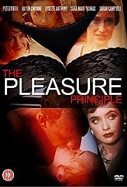 The Pleasure Principle Poster
