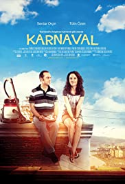 Karnaval Poster