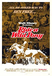 Ride a Wild Pony Poster