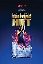 Image of Iliza Shlesinger: Freezing Hot