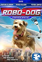 Primary image for Robo-Dog: Airborne