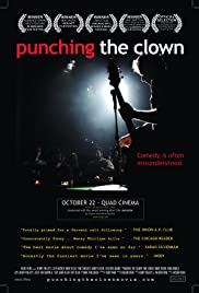 Punching the Clown (2009) Poster - Movie Forum, Cast, Reviews