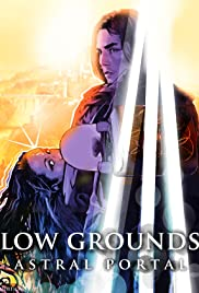 Low Grounds: The Portal Poster