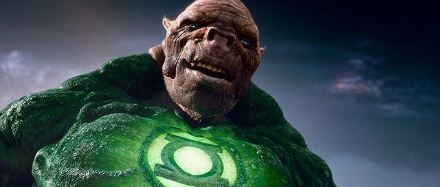 Michael Clarke Duncan in Green Lantern (2011)