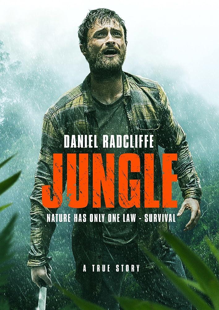 Jungle – Bluray 720p e 1080p – Legendado