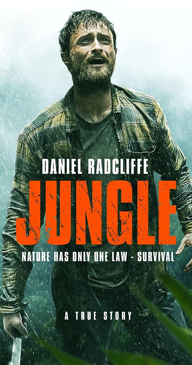 Džiunglės / Jungle ( 2017 ) parsisiusti atsisiusti filma nemokamai