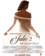 Julie 2 hindi Hindi(2017)