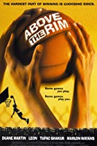 Above the Rim (1994) Poster