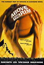 Primary image for Above the Rim