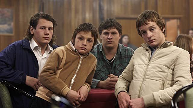 Lucas Pittaway in The Snowtown Murders (2011)