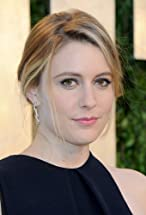 Greta Gerwig's primary photo