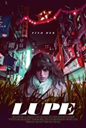 Lupe (2019) poster