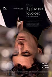 Il giovane favoloso(2014) Poster - Movie Forum, Cast, Reviews