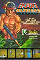 Image of Ikari Warriors