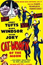 Image of Cat-Women of the Moon