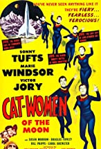 Primary image for Cat-Women of the Moon