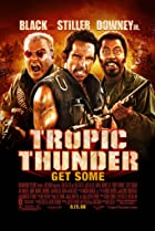 Image of Tropic Thunder