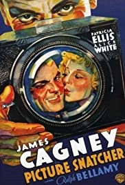 Picture Snatcher (1933) Poster - Movie Forum, Cast, Reviews