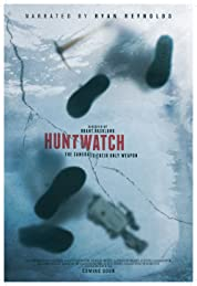Huntwatch poster