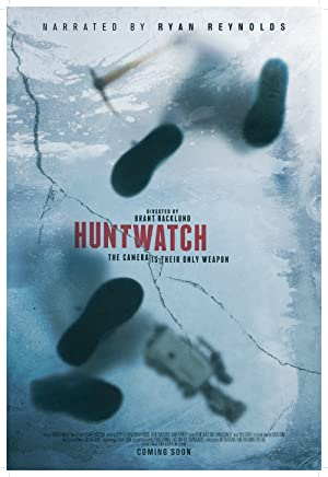 Huntwatch (2016)