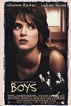 Image of Boys