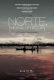 Norte, hangganan ng kasaysayan(2013) Poster - Movie Forum, Cast, Reviews