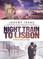 Night Train to Lisbon(2013)