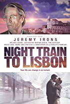 Image of Night Train to Lisbon